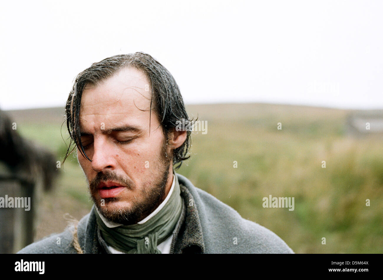 wuthering heights stock photos wuthering heights stock images lee shaw wuthering heights 2011 stock image