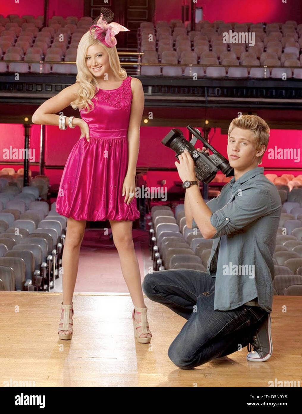 Sharpay S Fabulous Adventure 2011 Disney Channel Film With