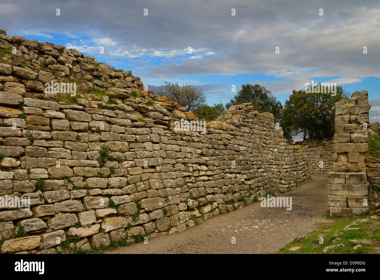trojan war troy stock photos u0026 trojan war troy stock images alamy