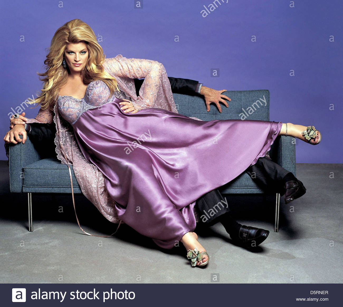 Kirstie Alley Fat Pics