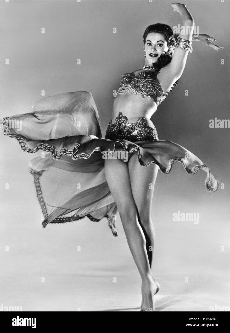 You have Sexy nude yvonne decarlo pictures for