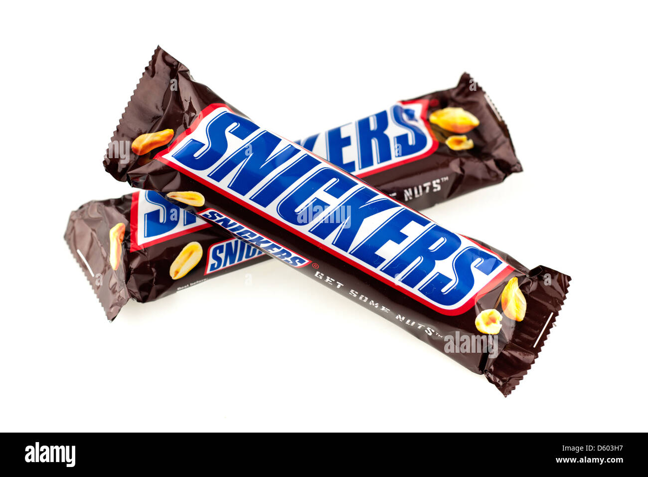 Snickers Chocolate Stock Photos & Snickers Chocolate Stock Images ...