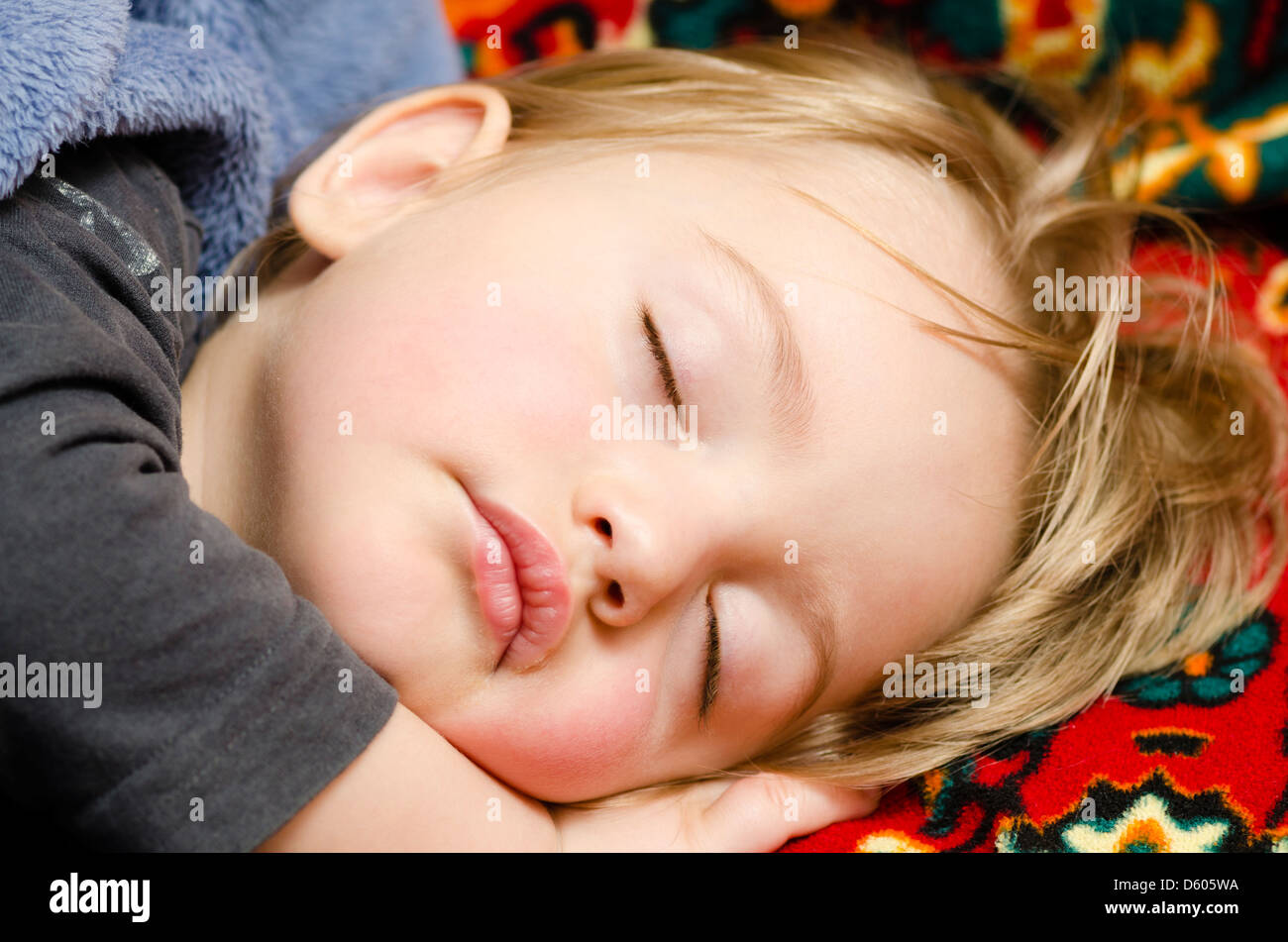 aa131d7702a6 Image Of Cute Baby Boy Sleeping