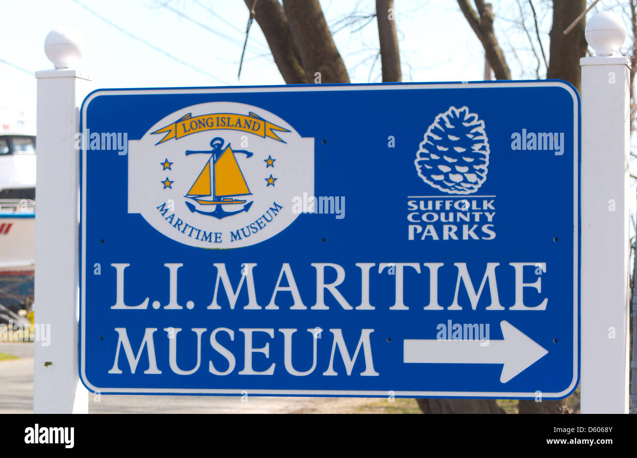 New york suffolk county sayville - Long Island Maritime Museum In West Sayville New York