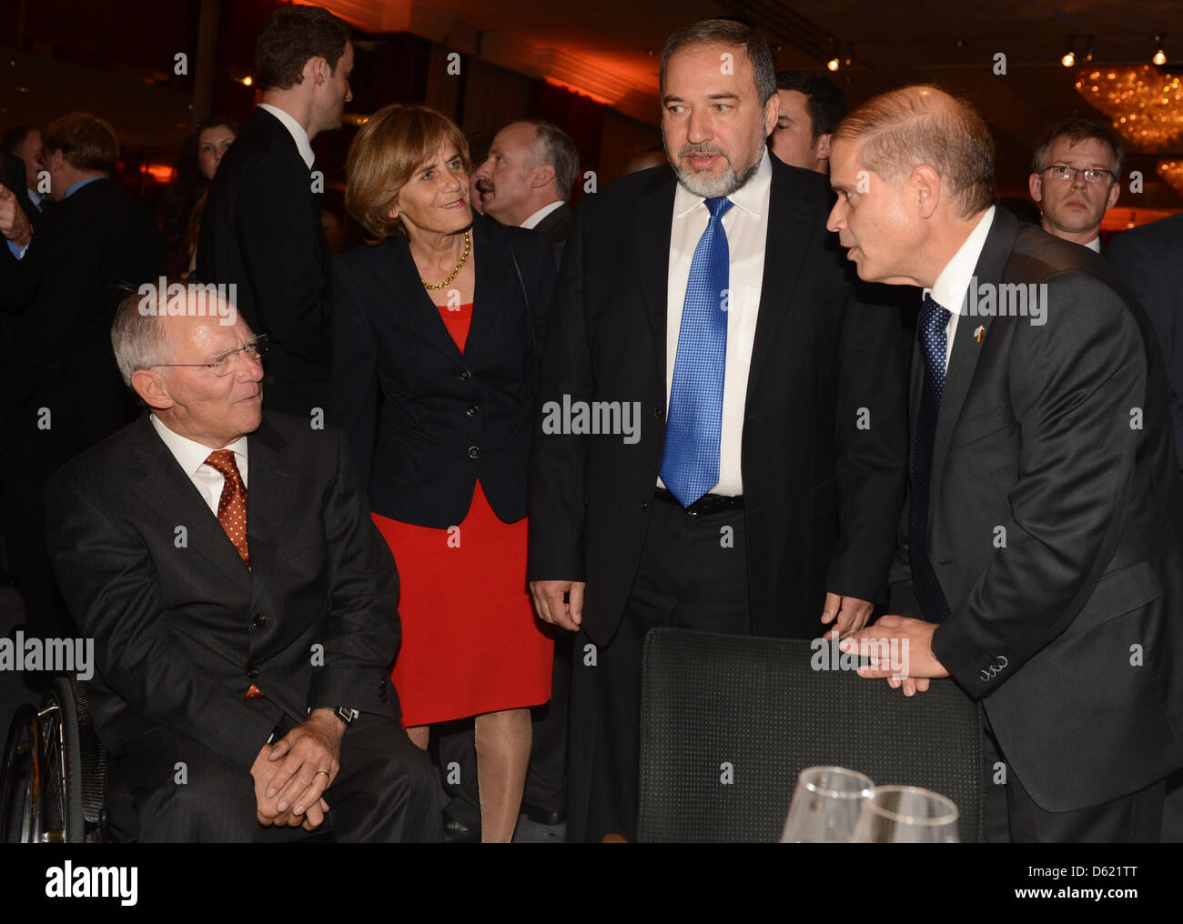 wife finance minister stock photos wife finance minister stock i ambassador yakov hadas handelsman r l i foreign minister avigdor lieberman and