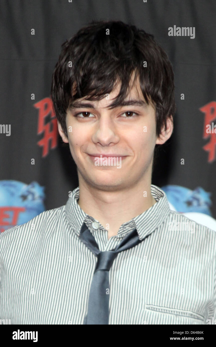 Devon From Diary Of A Wimpy Kid