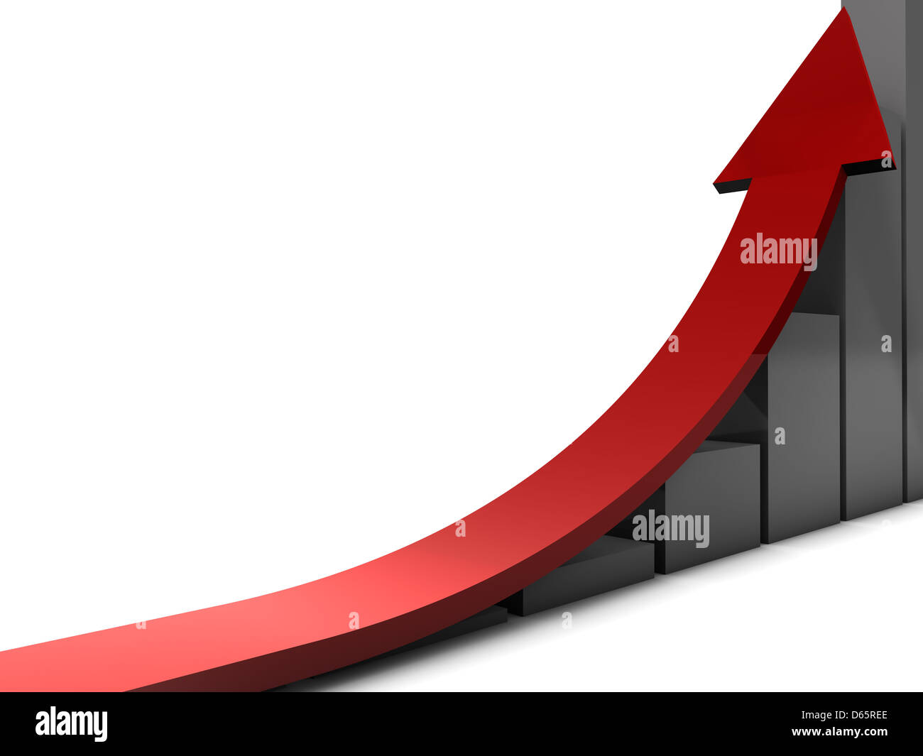 Stock priceupswingeconomic growthcolumn chart stock photo stock priceupswingeconomic growthcolumn chart nvjuhfo Gallery