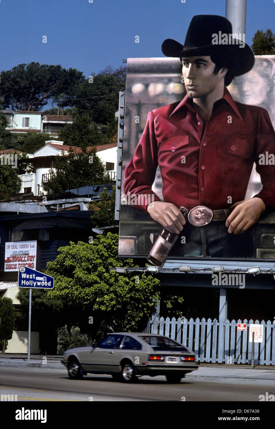 Urban cowboy movie pics