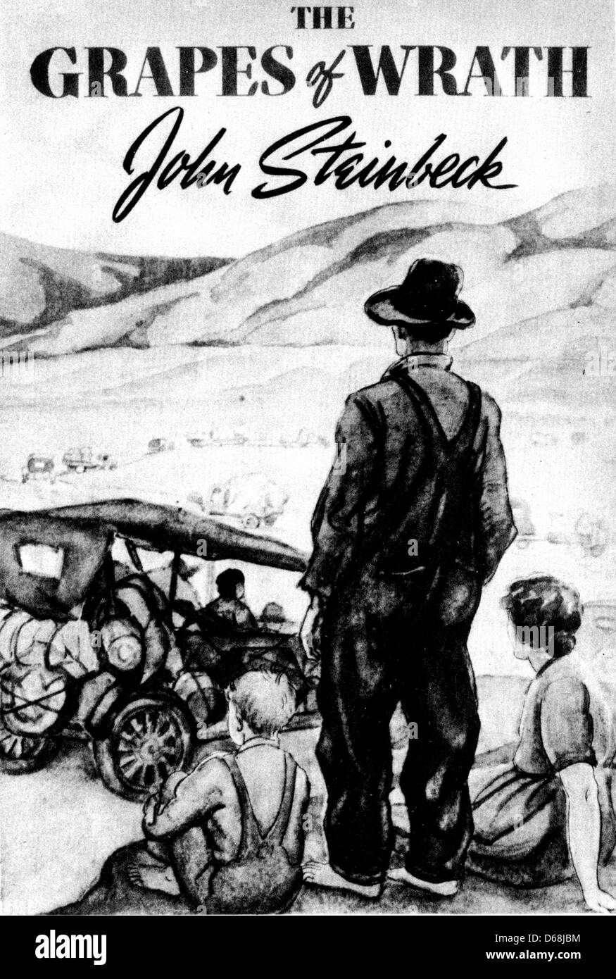 in the book grapes of wrath Download the grapes of wrath study guide subscribe now to download this  study guide, along with more than 30,000 other titles get help with any book.