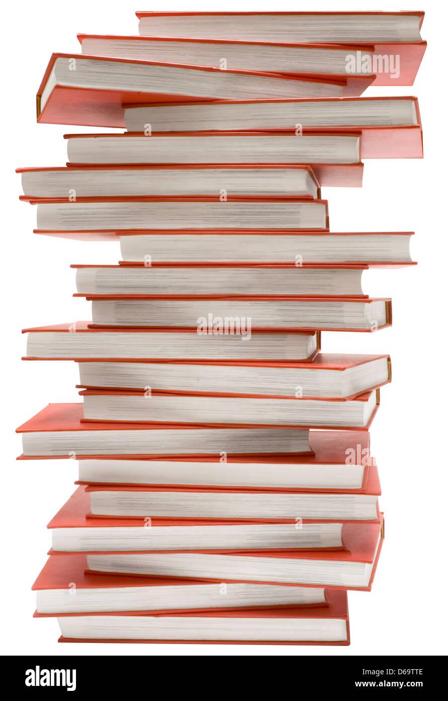 stacking books,encyclopedia stock photo, royalty free image