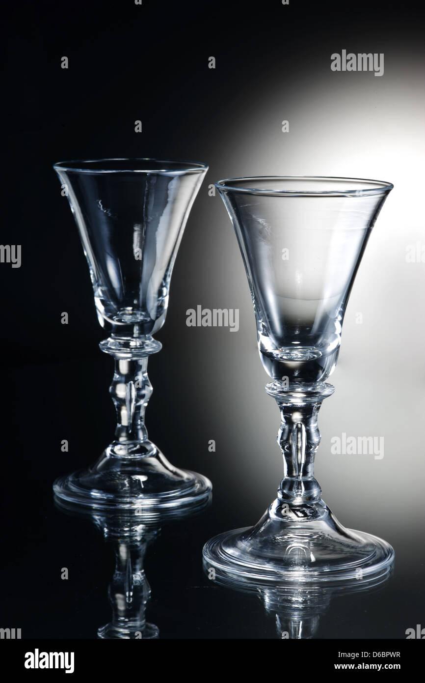 Th Century Drinking Glasses