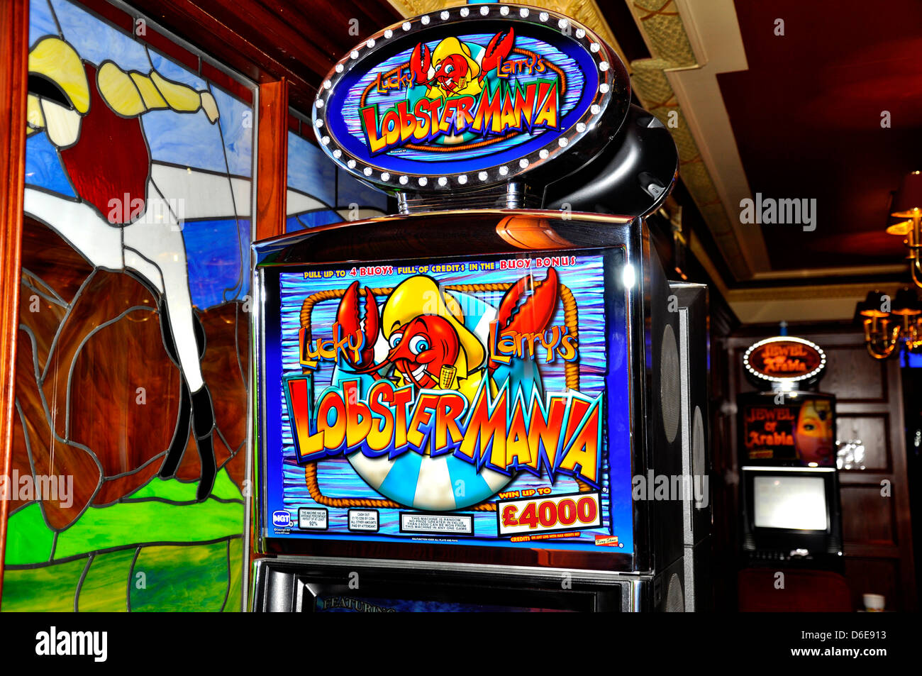 free slot machine arcade games