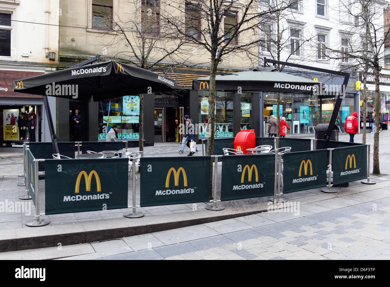 Restaurants In Glasgow Sauchiehall Street