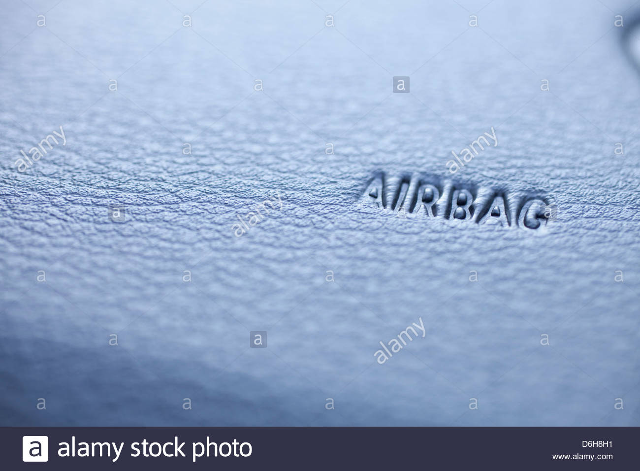 Close Up Car Airbag Sign Dashboard Stock Photo Royalty Free Image - Car image sign of dashboard