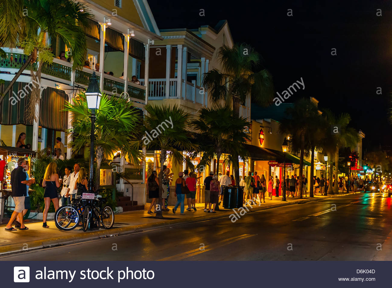 Restaurants In Key West On Duval St