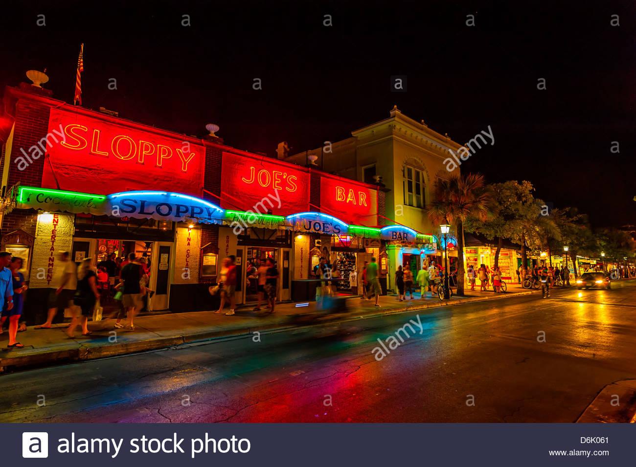 M - Duval Street Crawl Key West Florida