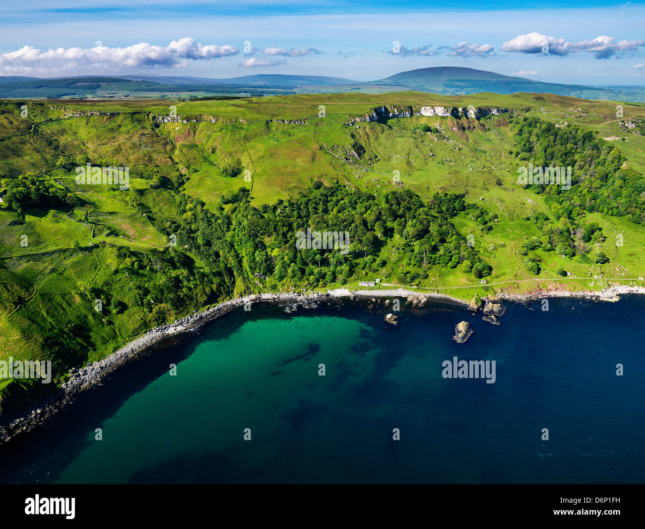 Game of Thrones filming begins in Murlough Bay, and a royal ...