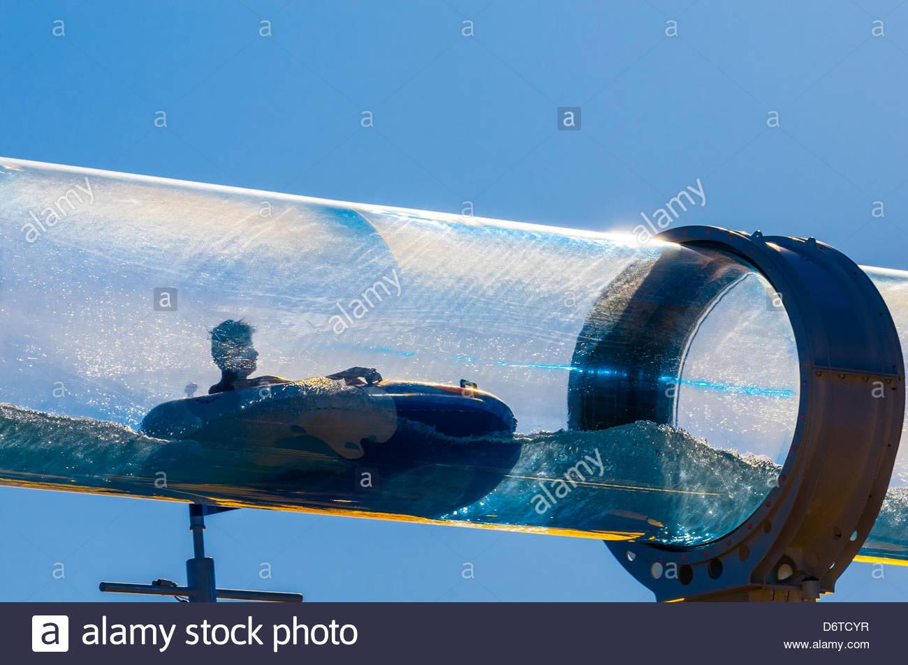 AquaDuck Water Coaster Disney Dream Cruise Ship Disney Cruise - Cruises from florida to bahamas