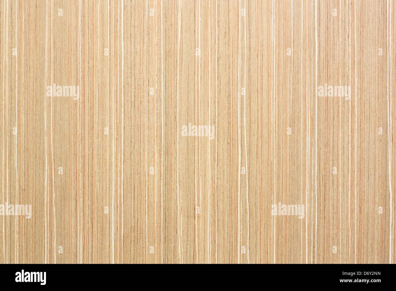 Modern Wood Wall Texture Inside Building