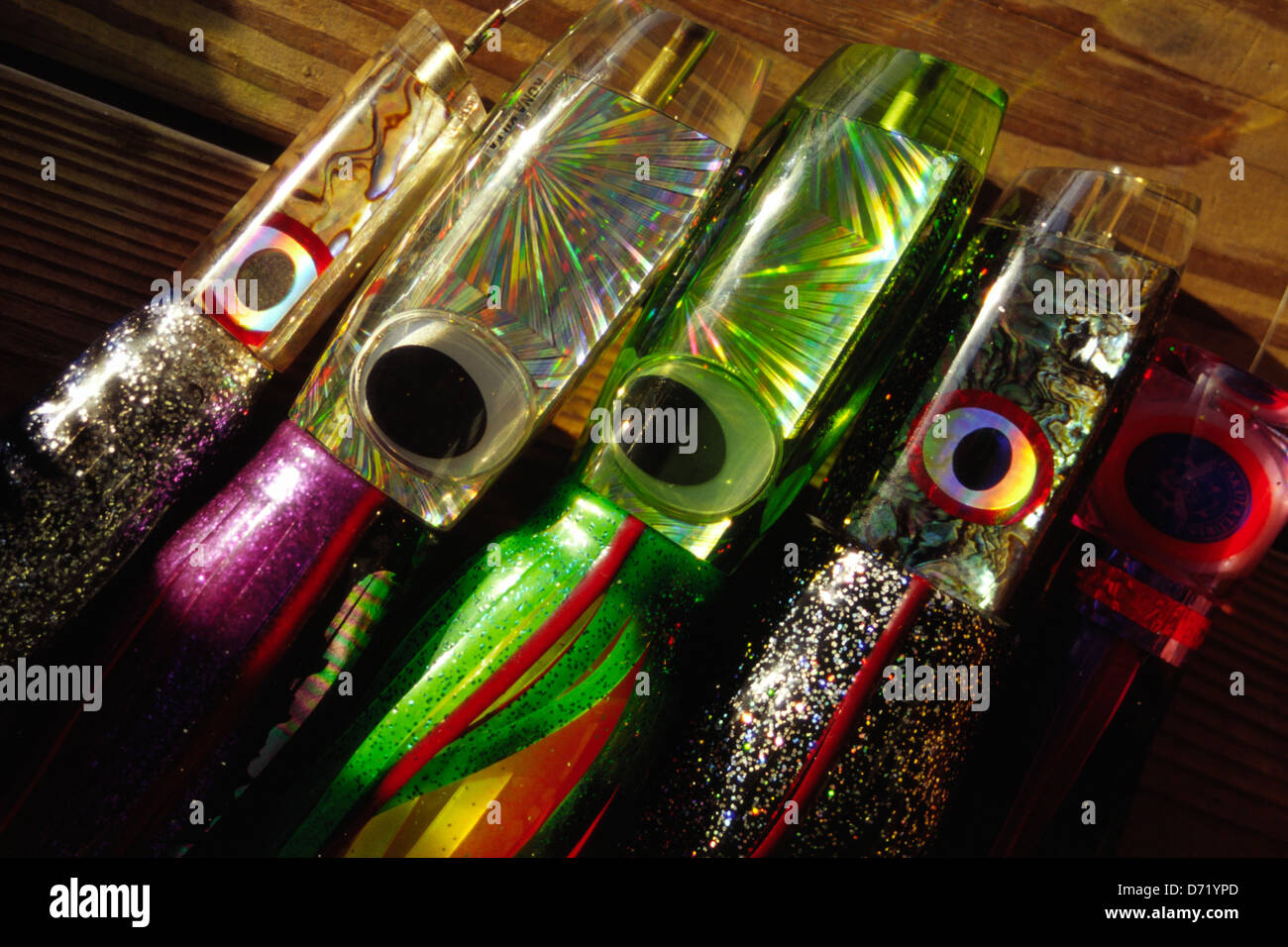 Offshore fishing lures for Deep sea fishing lures