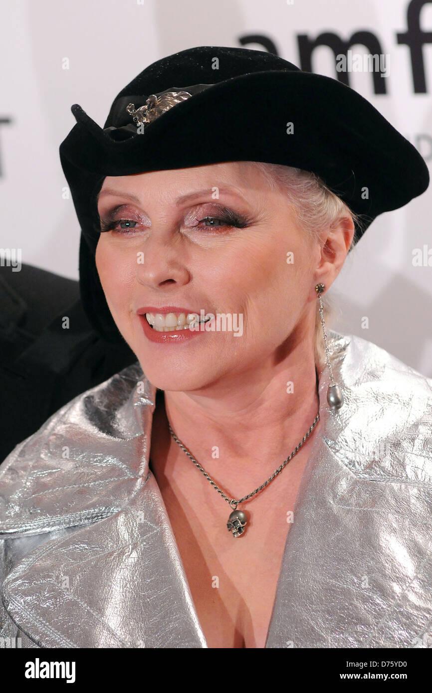 Debbie Harry 2012