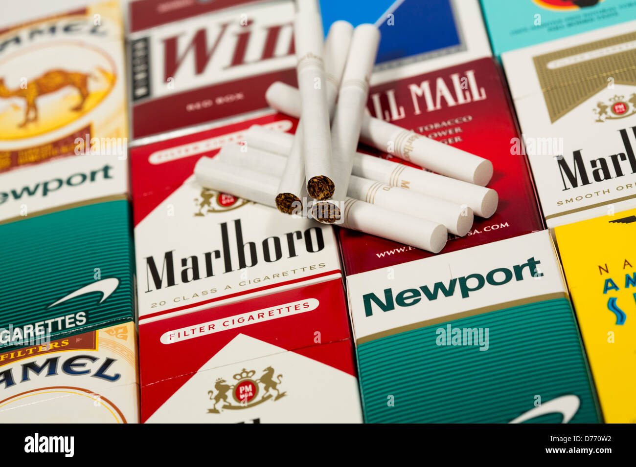 Buy cartons cigarettes online New Mexico