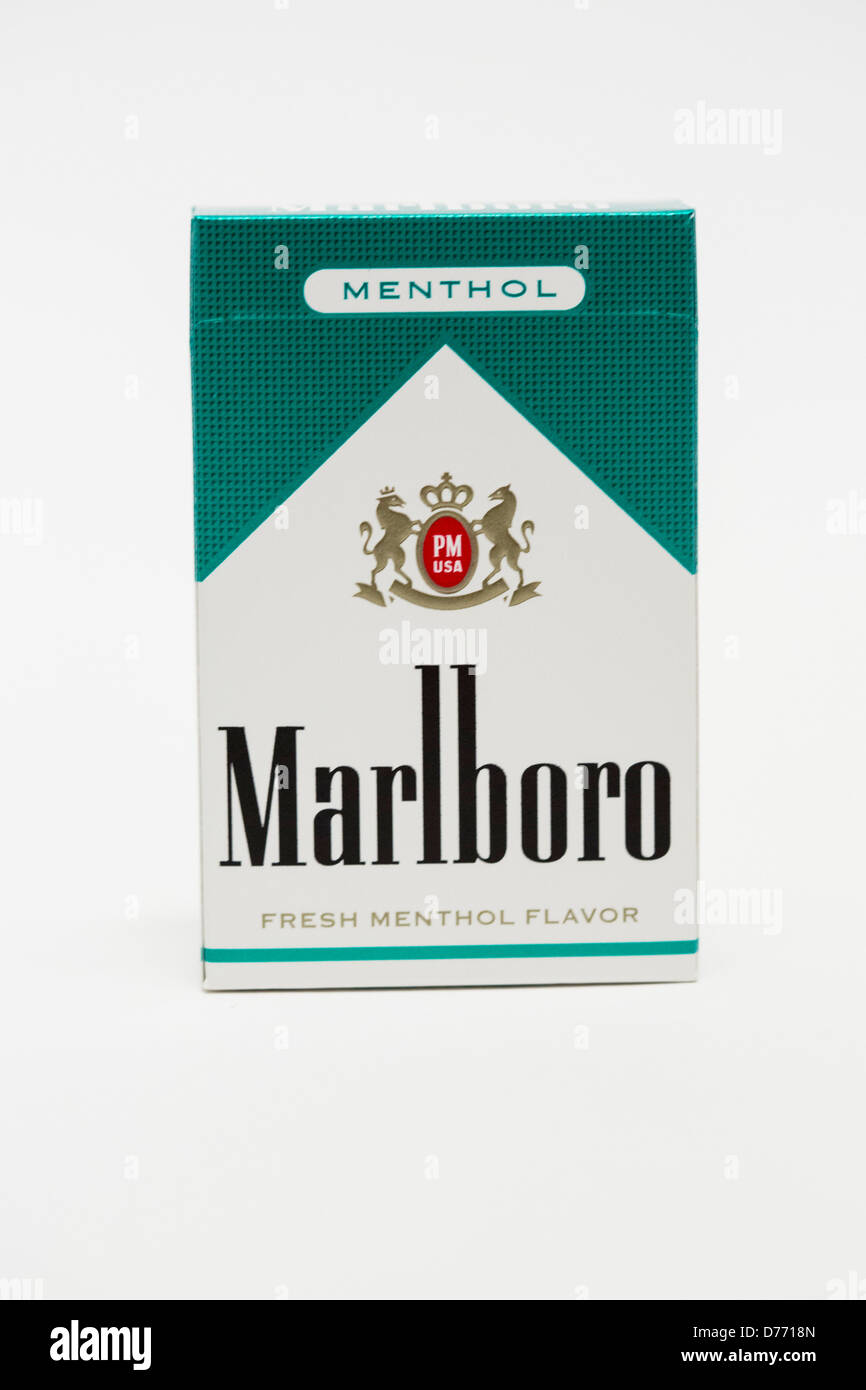 Can you buy Marlboro cigarettes Detroit