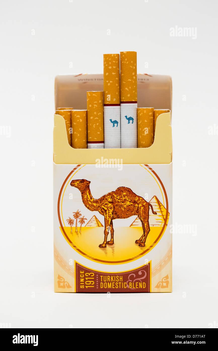Best Cigarette Pack Design