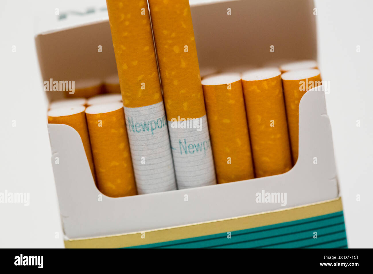 Carton of cigarettes Marlboro in Arkansas