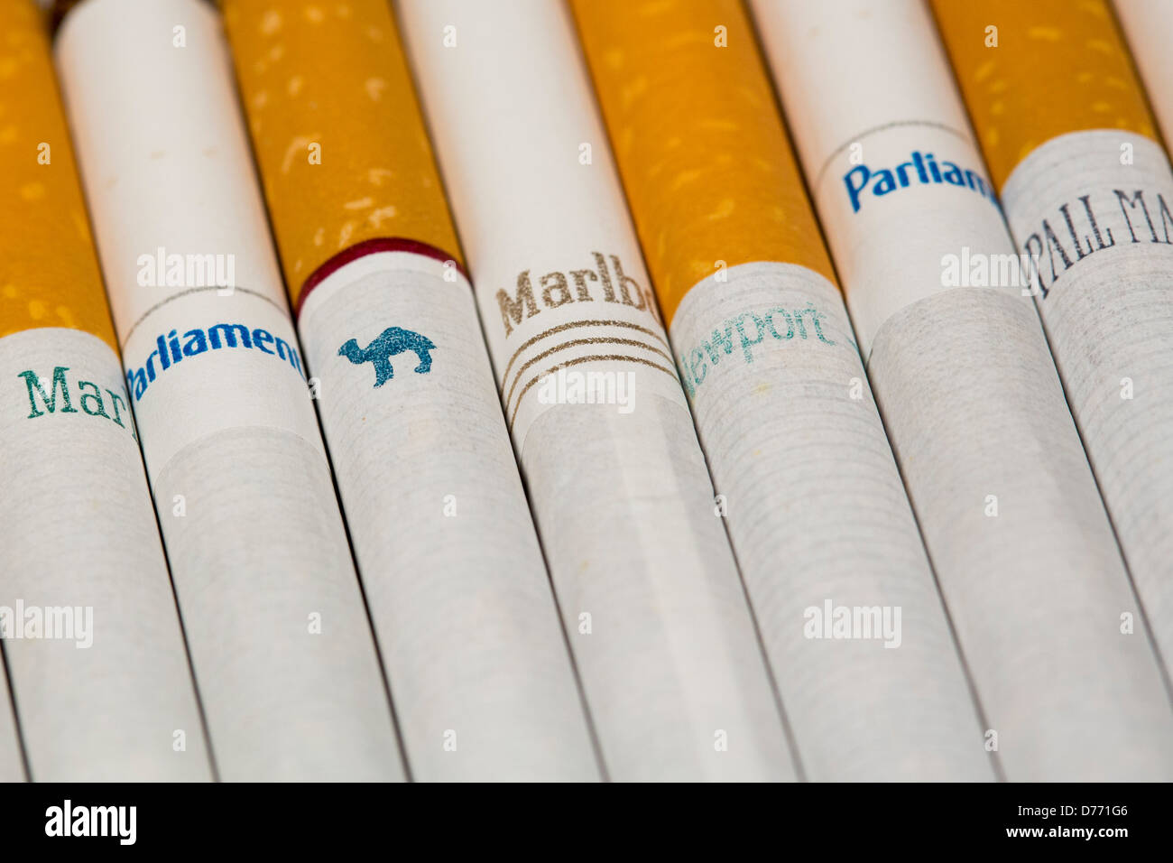 Can cigarettes Marlboro shipped Dublin