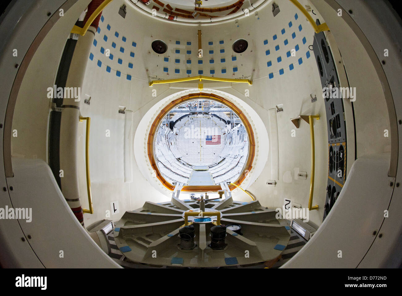 space shuttle b. hatch - photo #18