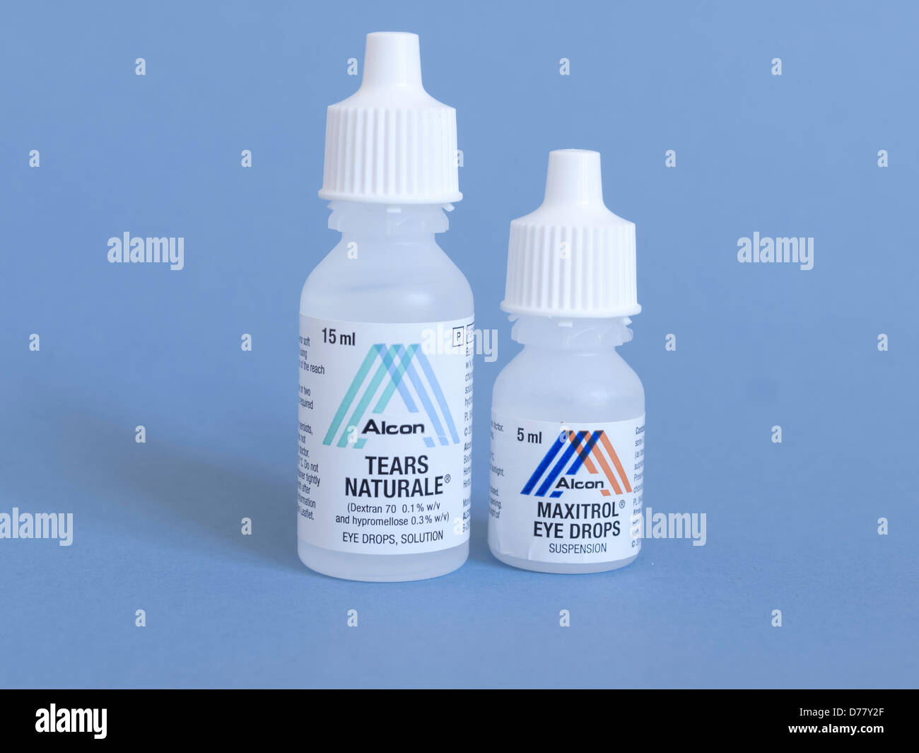 Natural Antiseptic Eye Drops