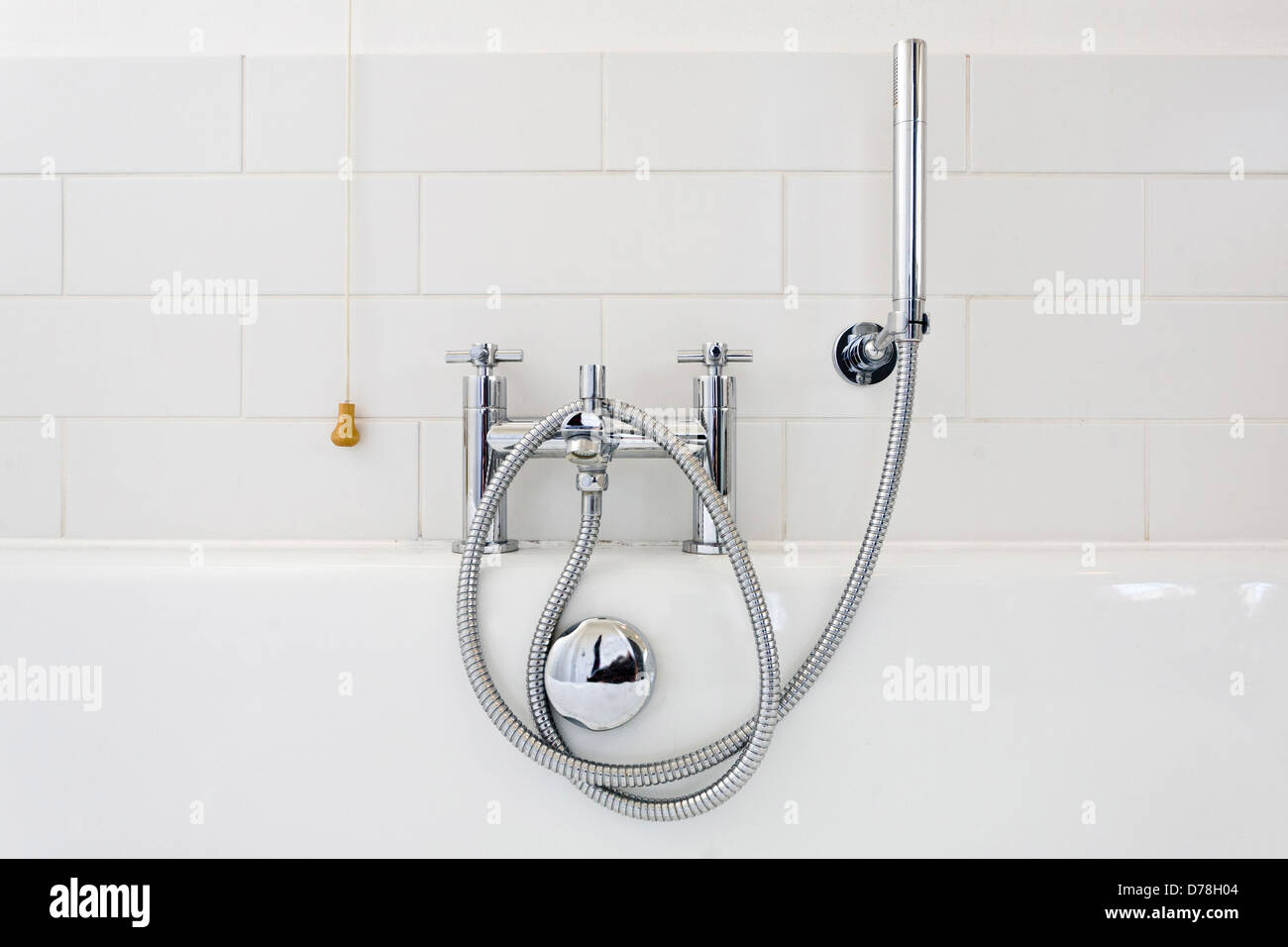 shower attachments for bath taps mobroi com modern bath taps and shower attachment stock photo royalty free