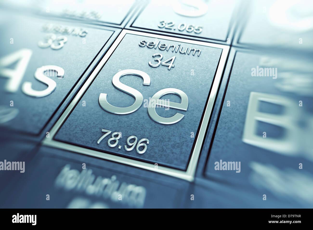Selenium chemical element stock photo royalty free image selenium chemical element buycottarizona