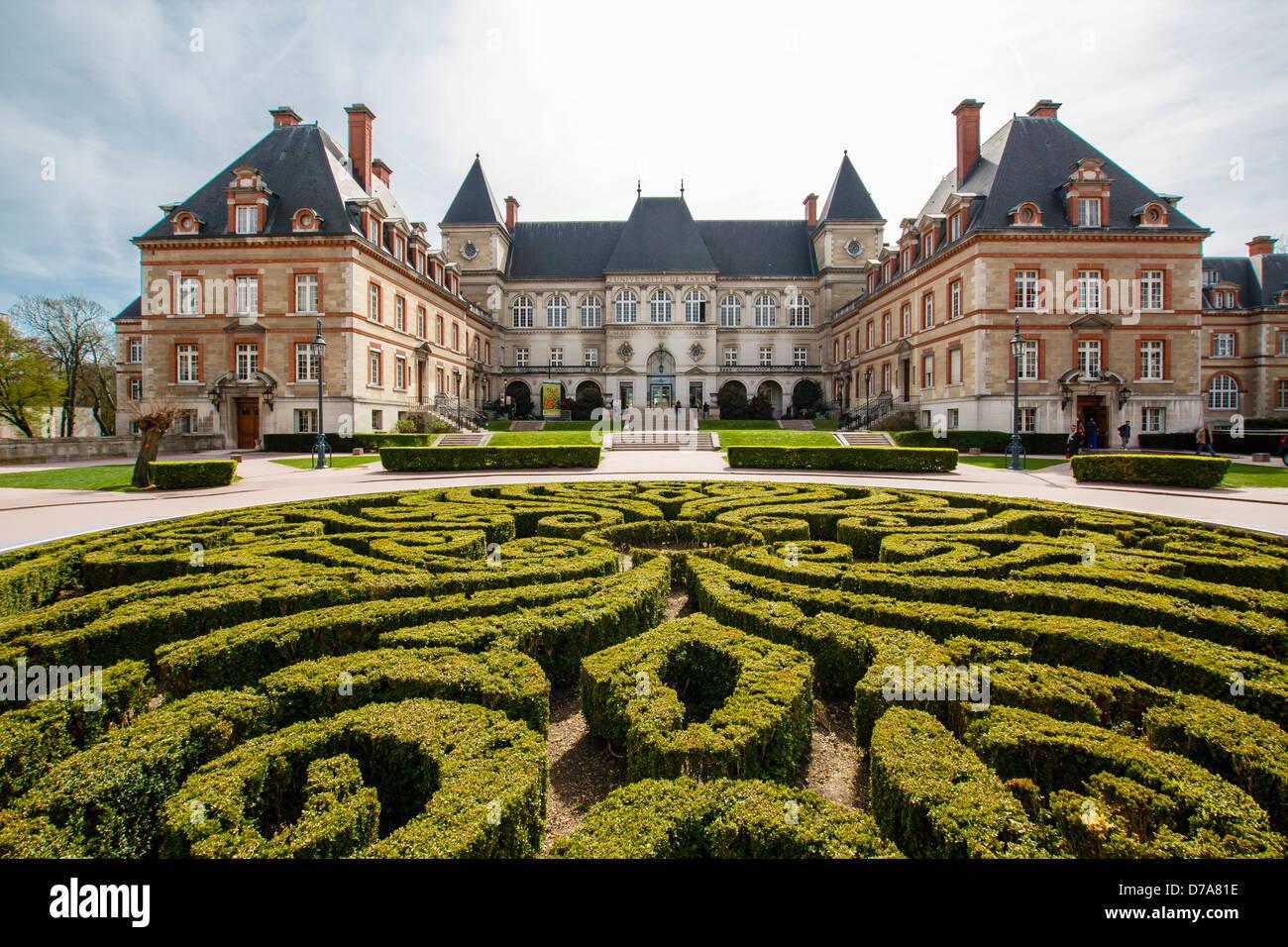 University Rooms Paris