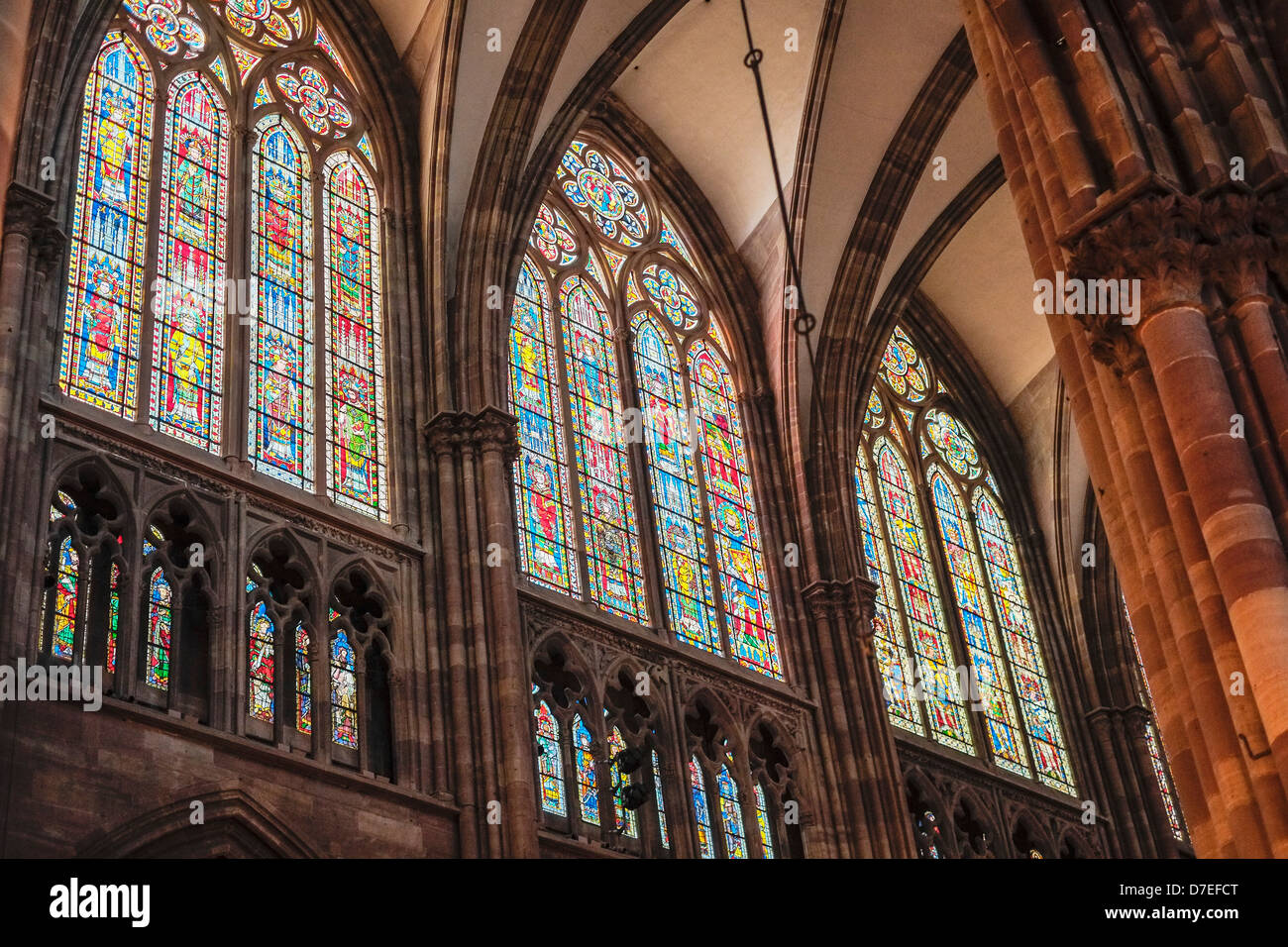 gothic church stained - photo #11