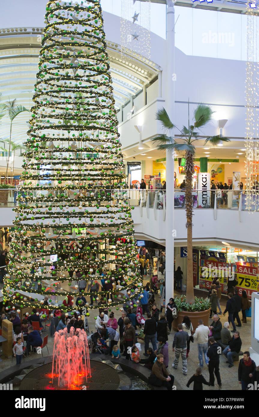 Dh Shopping Centre Cribbs Causeway Bristol Christmas Sales ...