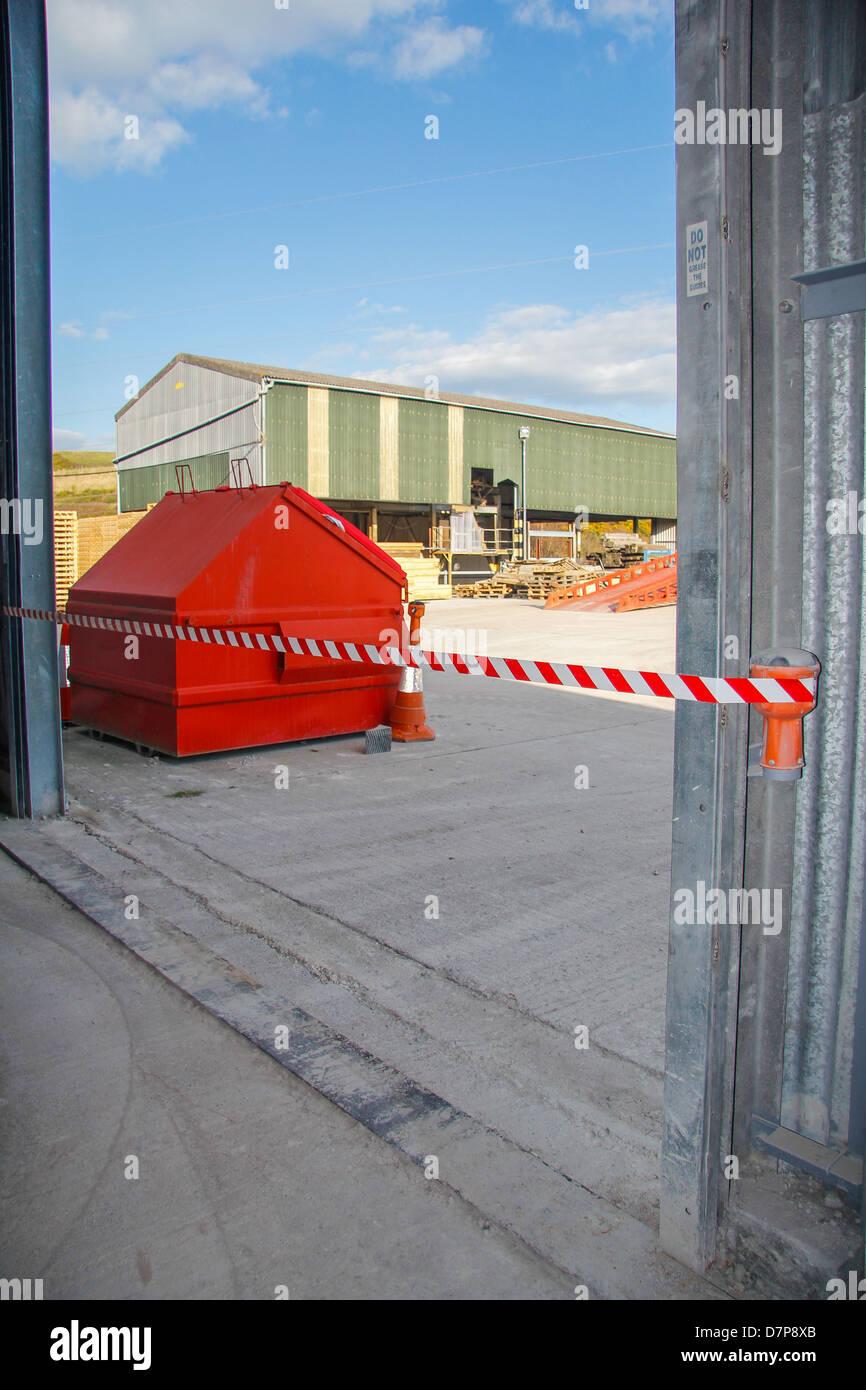 safety door barriers u0026 sample 2b