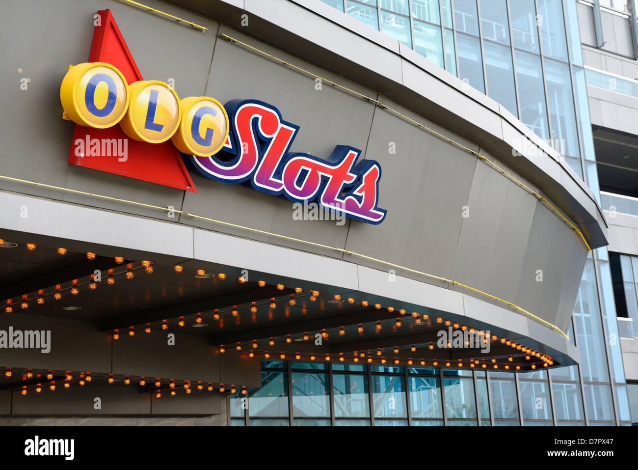 Slots at woodbine casino