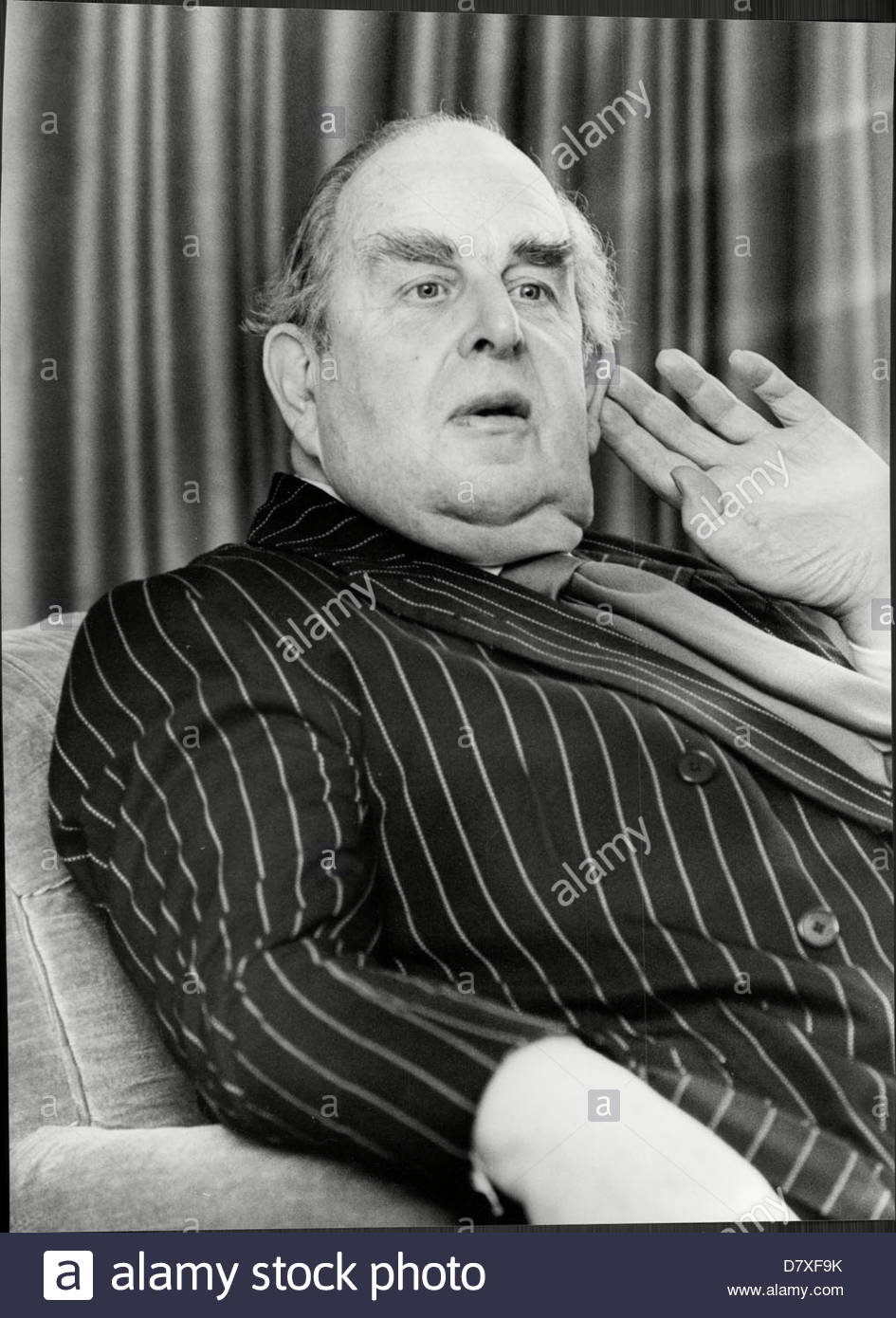 robert morley movies
