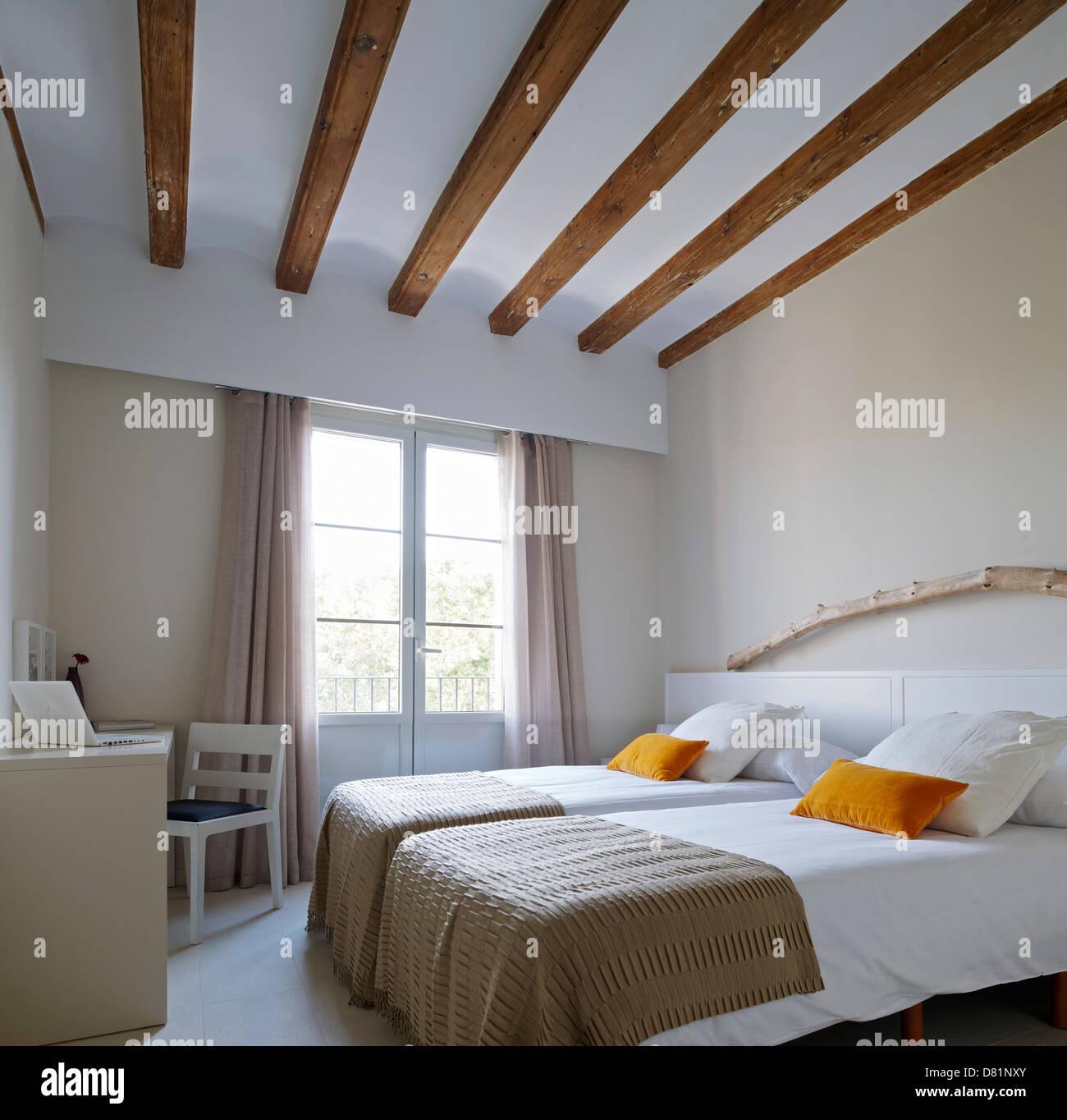 apartments in barcelona, barcelona, spain. architect: laba stock