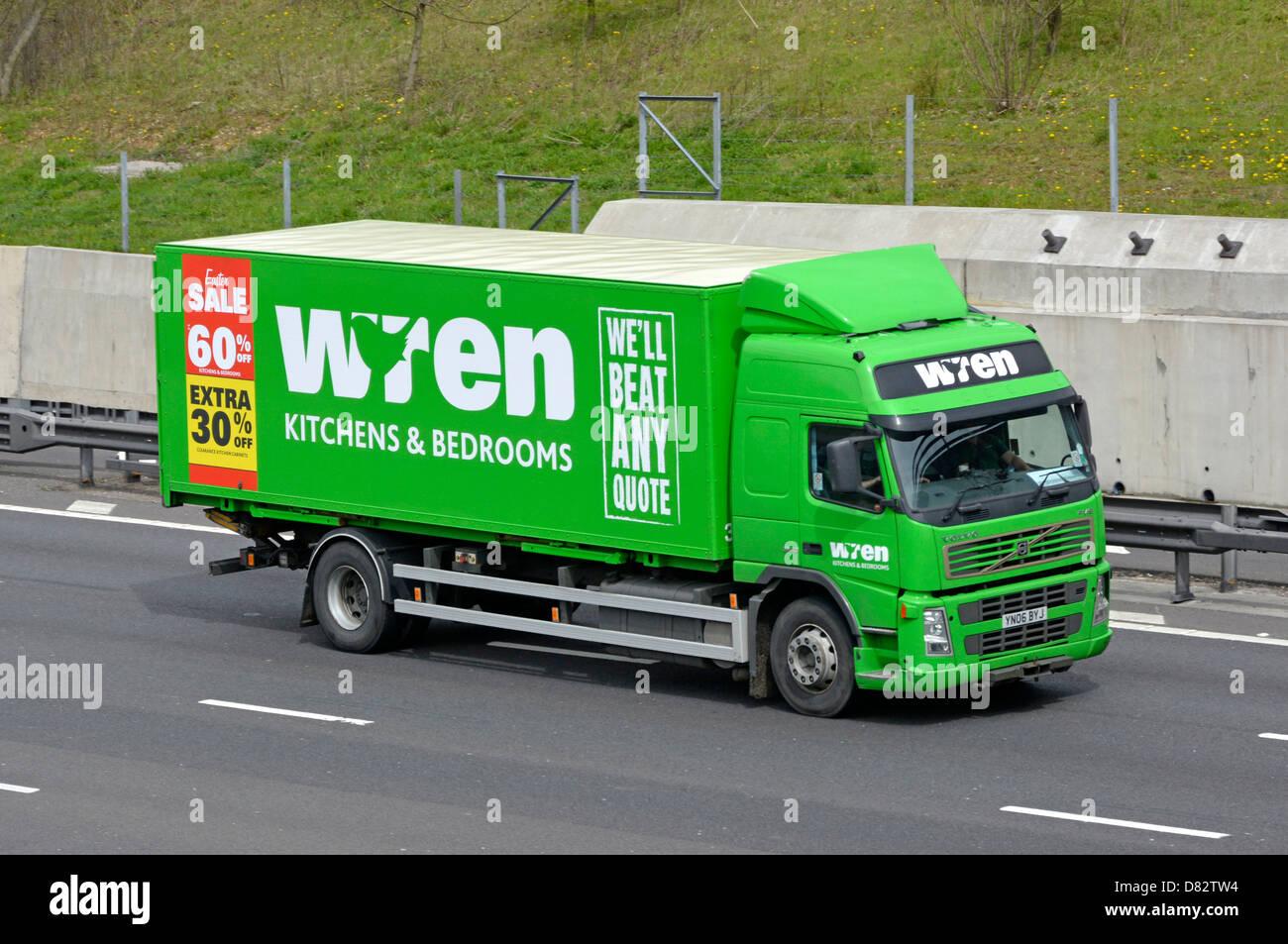 Wren Kitchen Sale