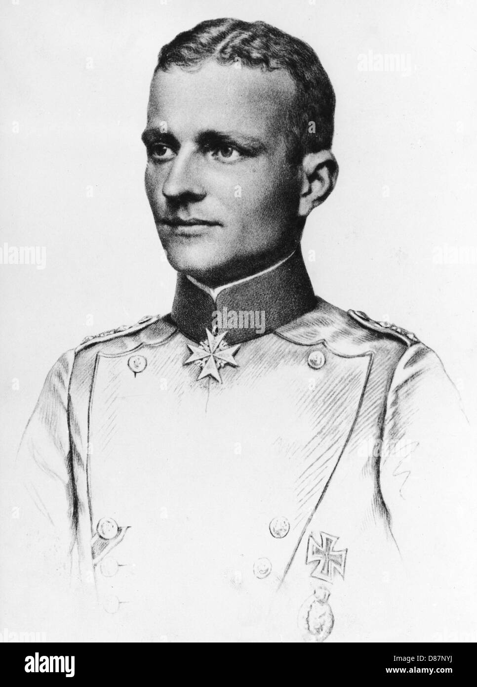 a biography of baron manfred von richtofen the red baron Manfred von richthofen (2 may 1892 - 21 april 1918), was also widely known as the legendary red baron, was a german fighter pilot with the imperial german army air service during world war i he is considered the ace-of-aces of that war, being officially credited with 80 air combat victories, more than any other pilot.