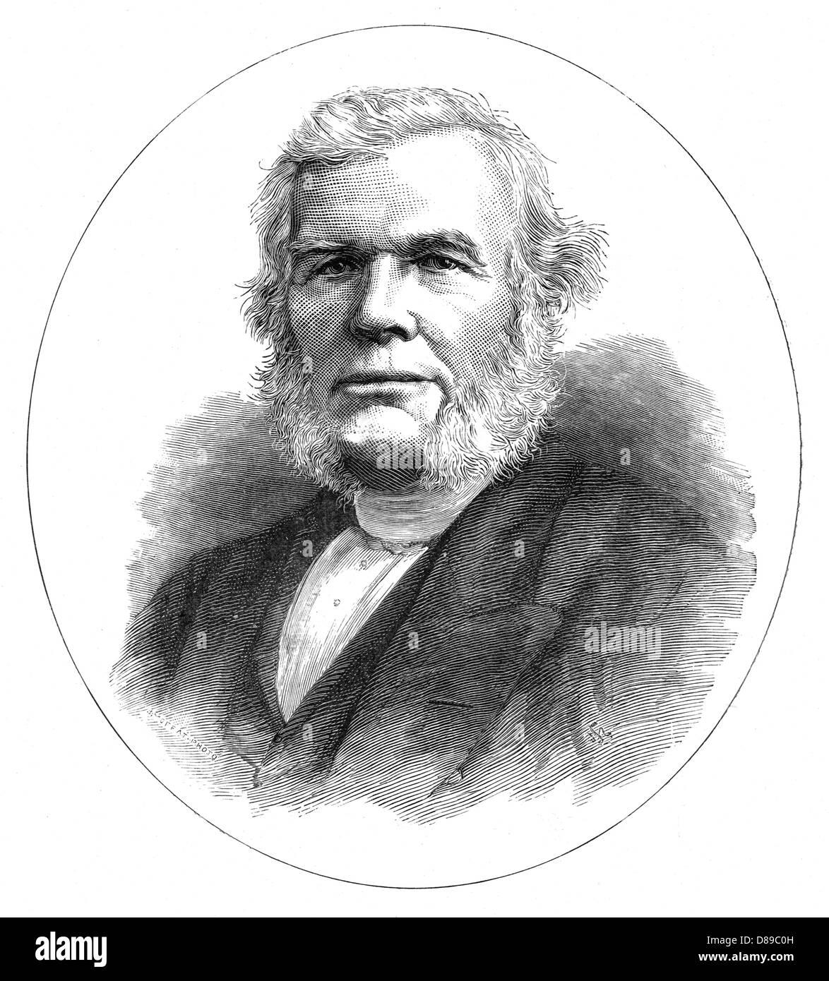John Cairns Net Worth