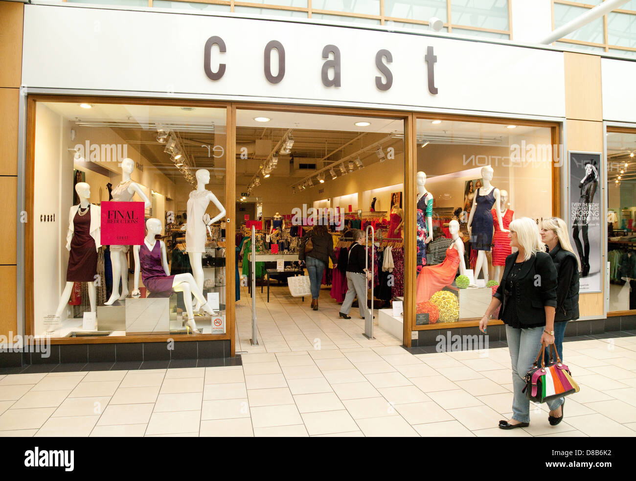 Women's Designer Outlet Clothing Stores The Coast store shop womens