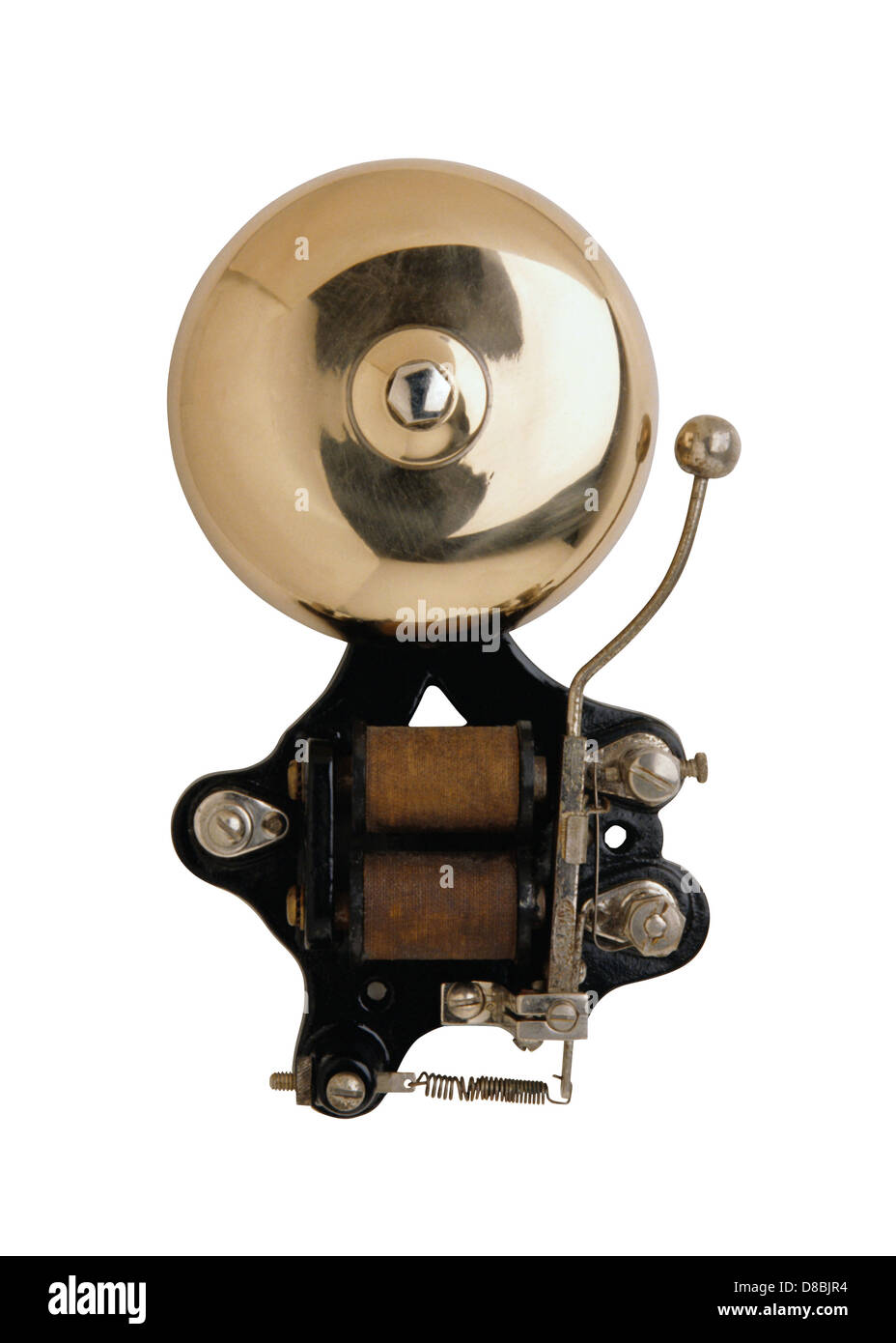 Antique doorbell - Antique Doorbell Stock Photo, Royalty Free Image: 56804584 - Alamy