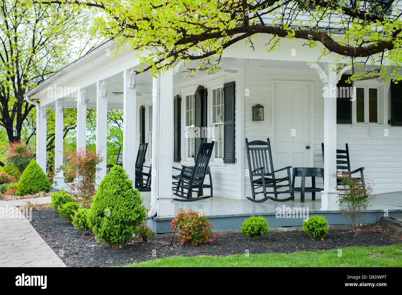 The Old Kentucky Home Tour