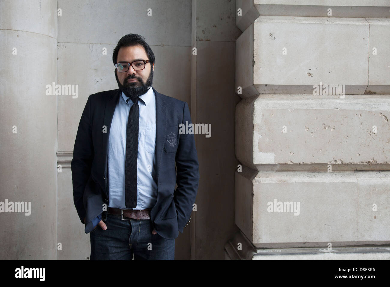 Shiraz Maher - Concordia