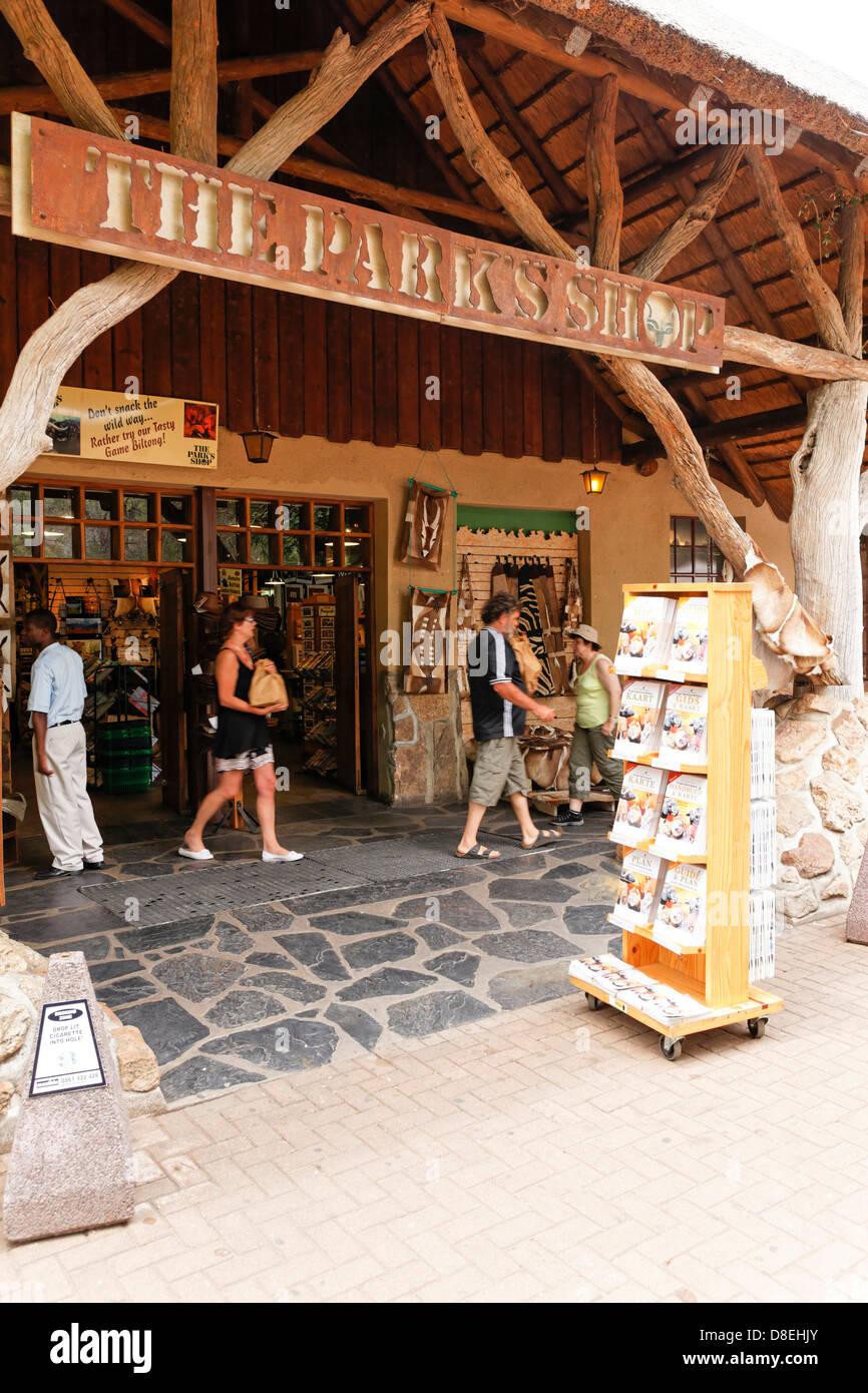 National park shop online