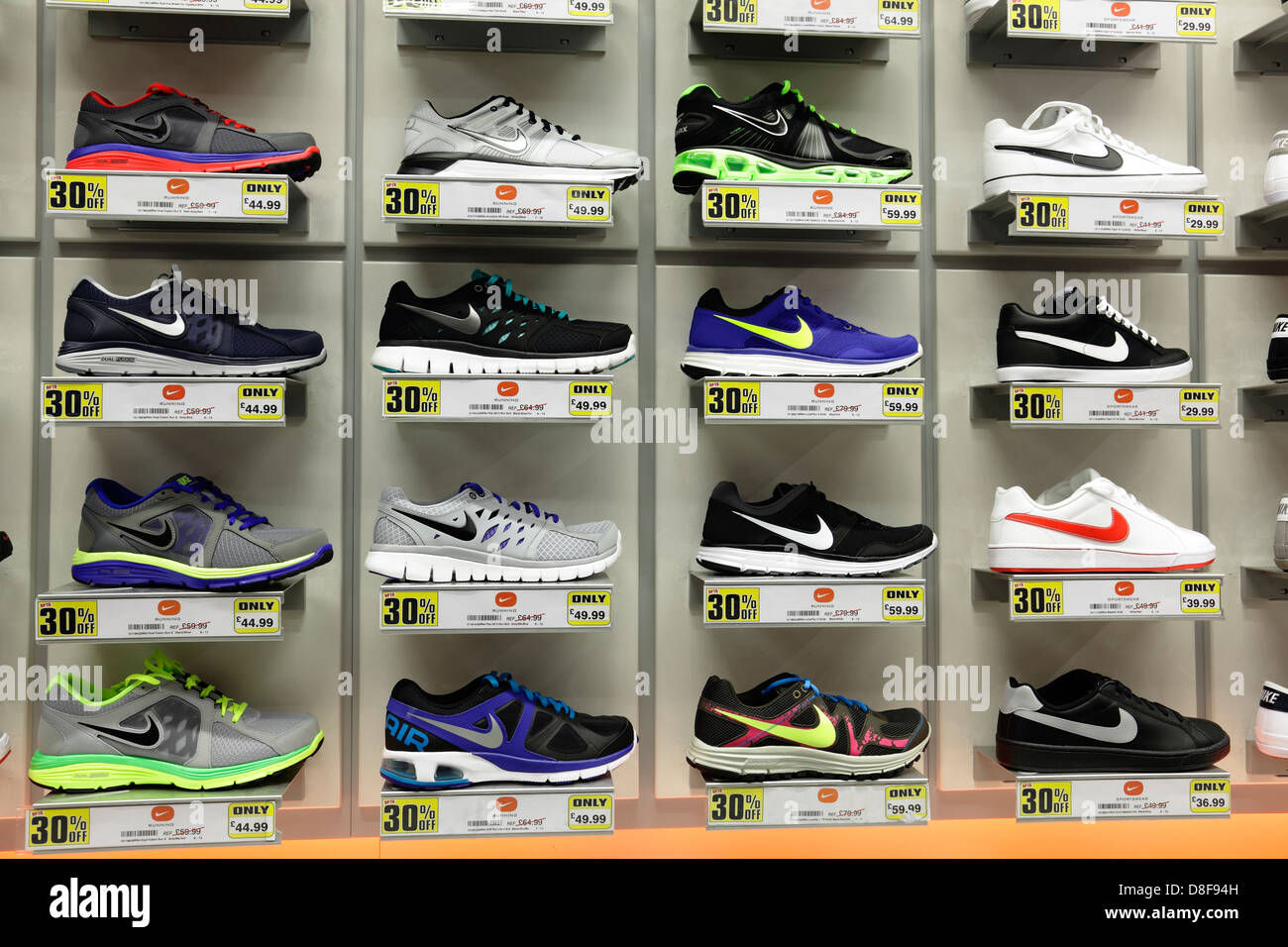 Shop our huge selection of cheap trainers from top brands Nike, adidas, Puma, Converse and more for men, women and kids. Don't miss out, shop today! We notice you are using an old internet browser.